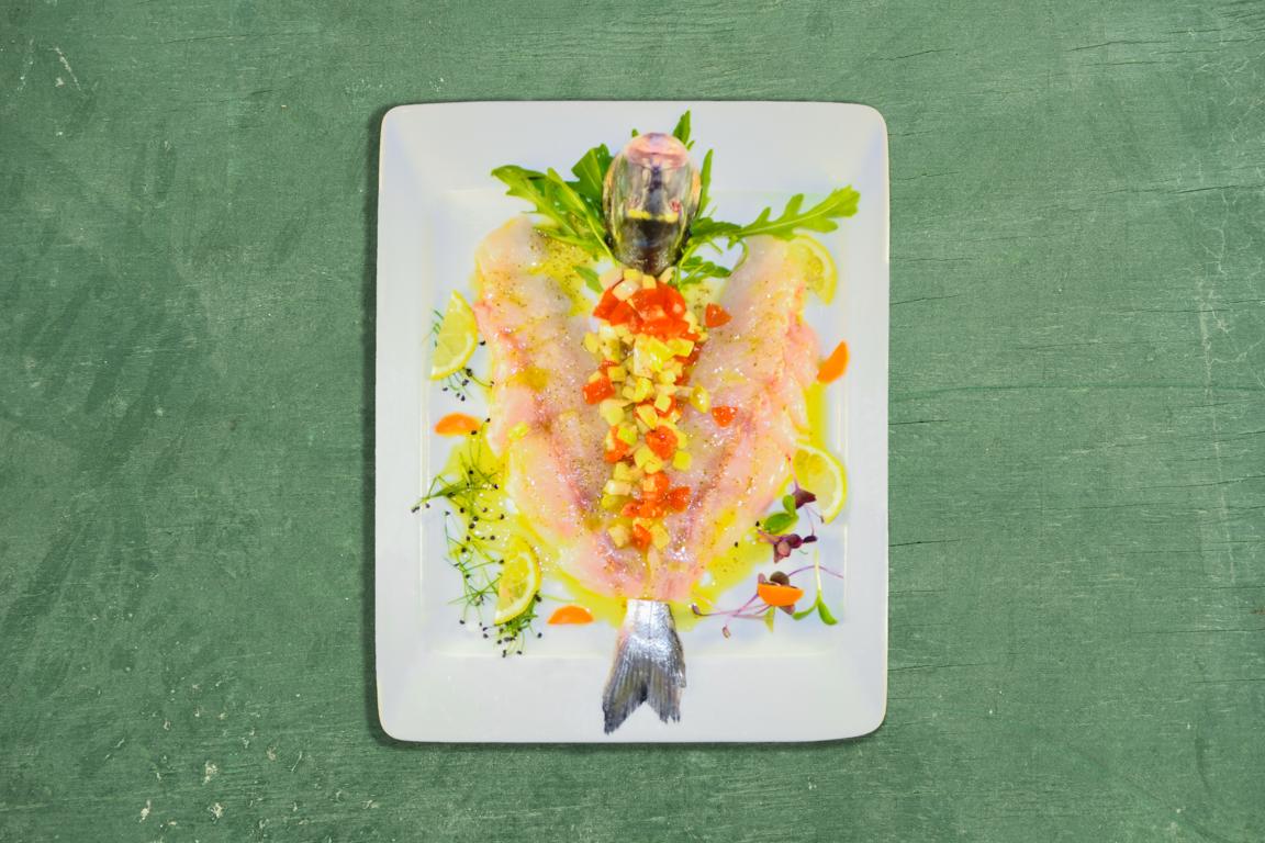 Buon Ristorante Andria - Mama - Ottimi ristoranti carne e pesce (1)
