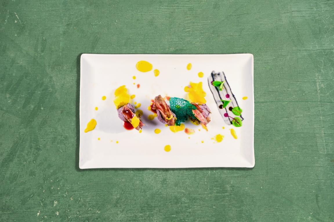Buon Ristorante Andria - Mama - Ottimi ristoranti carne e pesce (2)