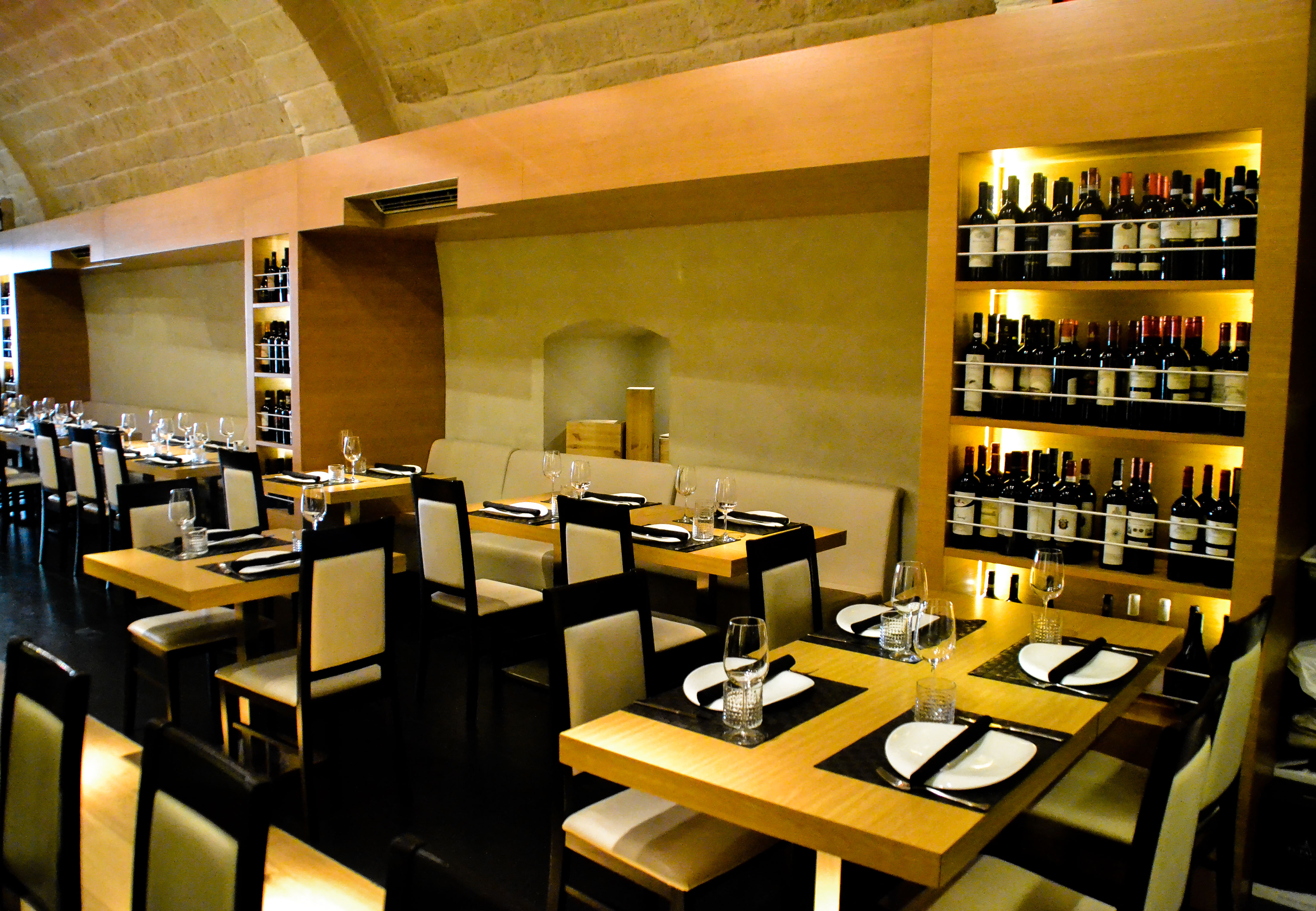 Mama Ristorante carne e pescer Andria - Top Location_1_rev (5)